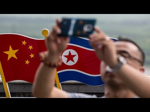 Local Chinese voice concerns over situation on neighboring Korean Peninsula