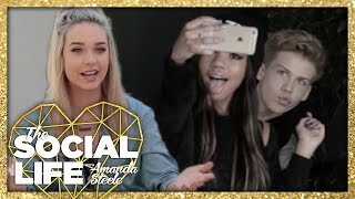 THE LOST EPISODE | THE SOCIAL LIFE W/ AMANDA STEELE