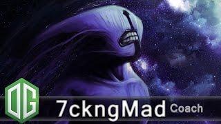 7ckngmad faceless void gameplay og vs radiant battle cup og dota 2