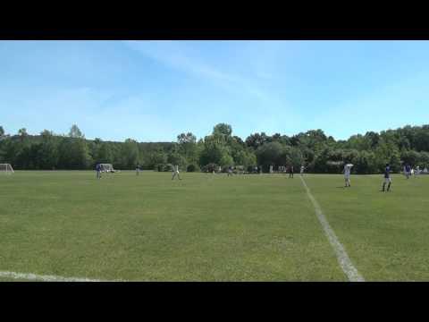 New York Force Soccer Club Vs Middlepath FC United 97/98.