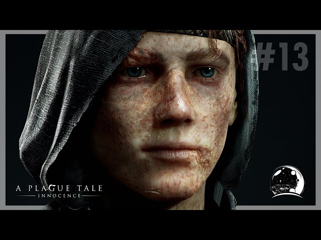 TIME TO BE STONG AND DEFEND OURSELVES   A PLAGUE TALE: INNOCENCE - Chapter 13