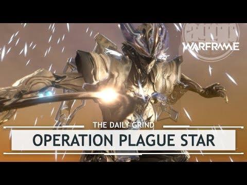 Warframe: Operation Plague Star, Rewards, Bounty Walkthrough - First Look thumbnail