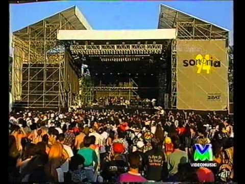 Whitesnake - Live In Italy 1994