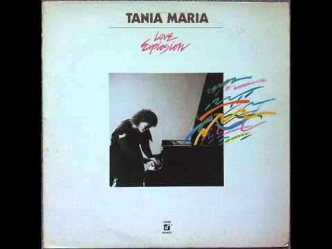 Tania Maria - You've Got Me Feeling Your Love