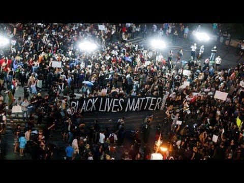 My experience with Black Lives Matter