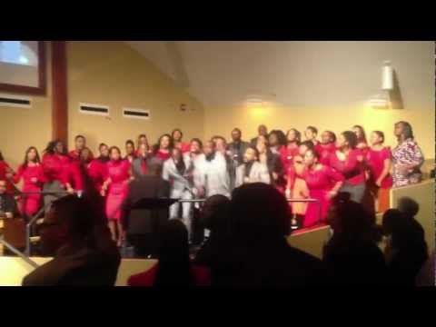 Sinner Man ( DaNell Daymon And Greater Works)