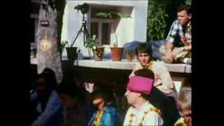 Across The Universe - The Beatles in India