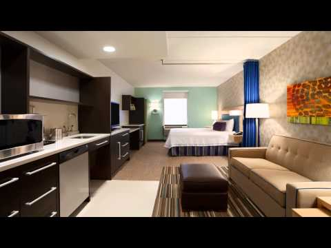 Home2 Suites by Hilton (Explore Our Suites)