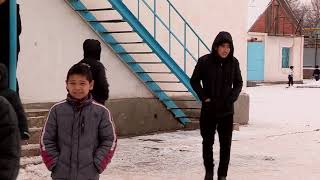 видео Посёлок Саладан (Ban Saladan), остров Ланта