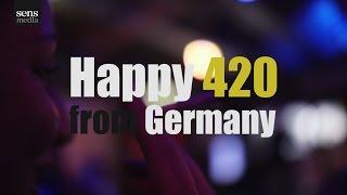 Happy 4/20 von sens media!