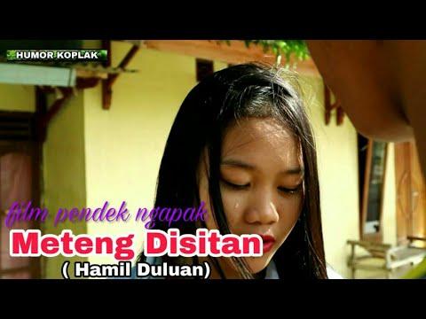 Film pendek ngapak || METENG DISITAN