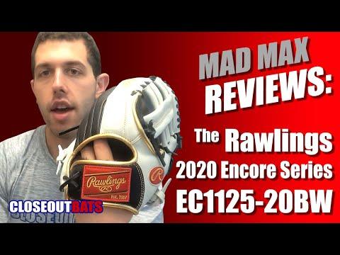 Closeoutbats.com Rawlings Encore Series 11.25