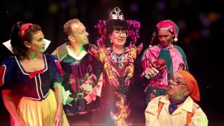 Snow White And The Seven Dwarfs Pantomime |  (Promo 1) | Blackpool Grand Theatre