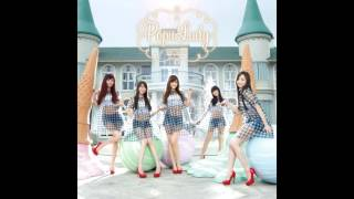 [Audio] Popu Lady - 一直一直愛 (Keep Keep Loving) / Remake of M2M - Pretty Boy Mp3