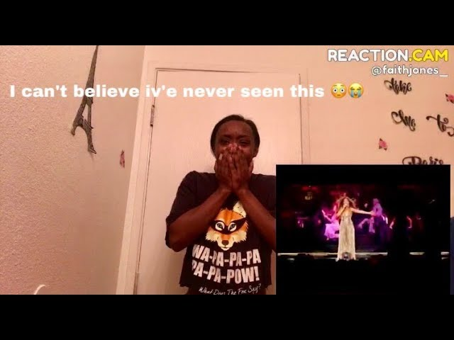 Beyonce Dangerously In Love The Beyonce Experience Reaction