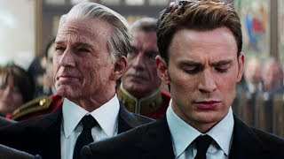 AVENGERS ENDGAME: Writers CONFIRM MAJOR Captain America Theory
