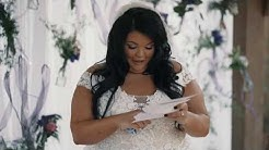 Wedding Highlight Film | Whitney & Chris | Celebrations at Jones Crossing | Dothan, Alabama