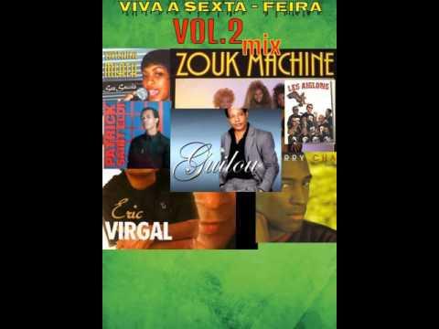 MIX VIVA A SEXTA FEIRA VOL.2