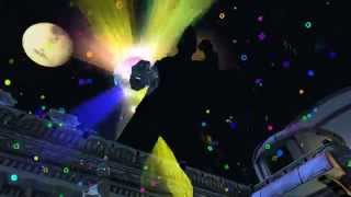 Star Trek Online - SPACE MAN DANCE