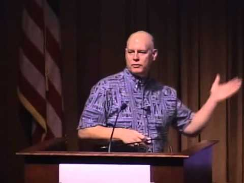 2014 Water Microbiology Conference - Keynote Address - Dr. John F. Griffith