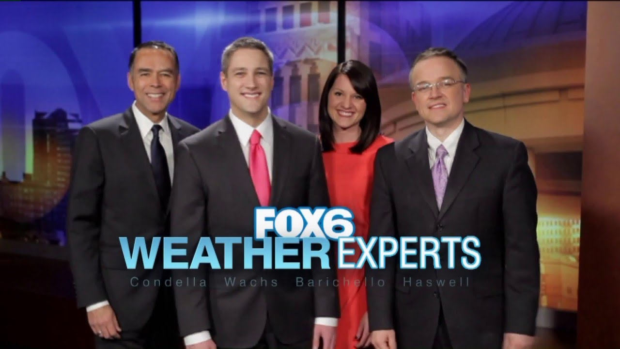 FOX6 Weather Experts