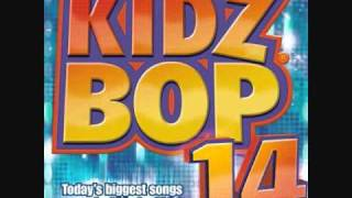 Watch Kidz Bop Kids Dont Stop The Music video