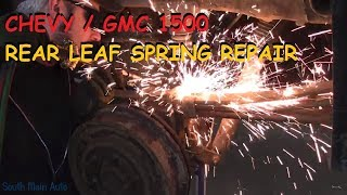 chevrolet-gmc-1500-broken-rear-leaf-spring
