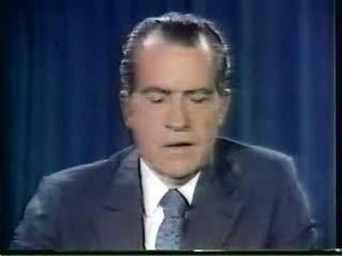 Nixon Ends Bretton Woods International Monetary System Youtube