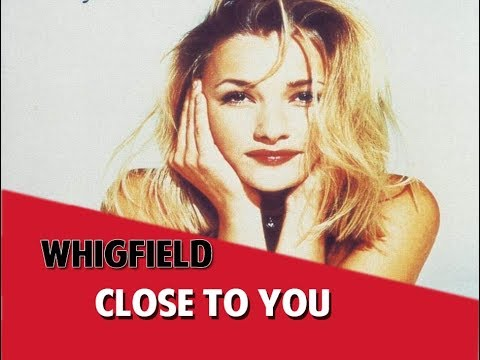 Whigfield - Close To You (Legendado)
