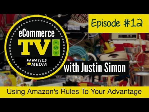 Power Seller Hacks on Crushing It on Amazon with Will Tjernlund