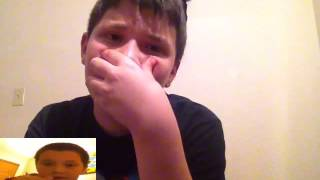 Me Reacting To My First YouTube Videos Part 1