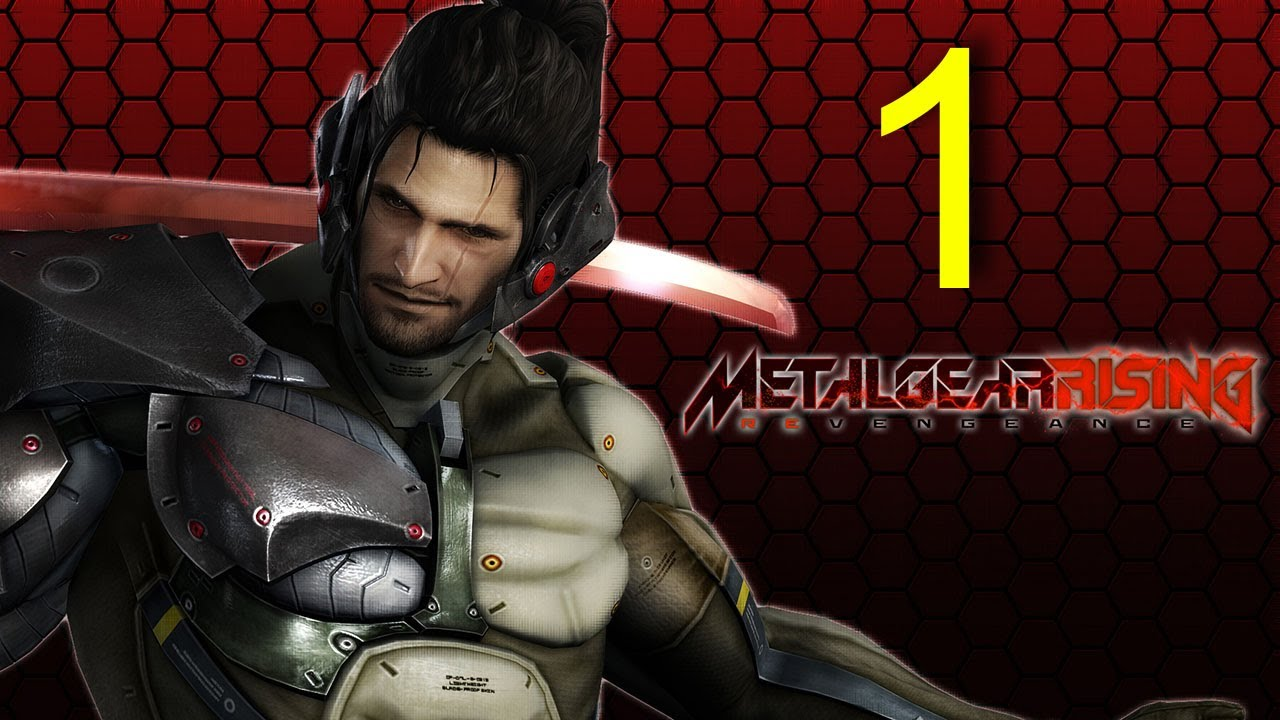Metal Gear Rising Revengeance Walkthrough - Metal gear rising revengeance jetstream sam dlc walkthrough part 1 let s play gameplay hd ps3 xbox youtube