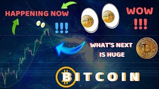 IT'S ACTUALLY HAPPENING!! BITCOIN STAGE 2 OF PARABOLIC RUN ~ YOU WON'T BELIEVE IT | ALTCOIN SURGE??