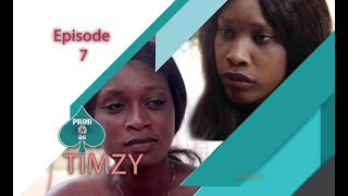 Timzy: Episode 7