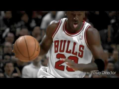 Michael Jordan Mix-All The Way Up