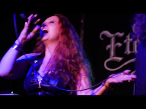 Eternal Silence - Braided Fates (Official Live Video)