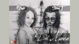 "Stone J feat Rosy   ""Di Mwen"""