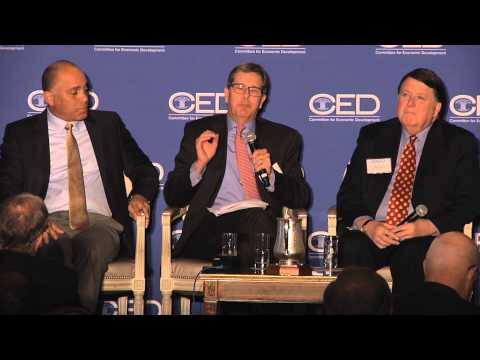 CED's 2015 Spring Policy Conference: Judicial Selection Reform