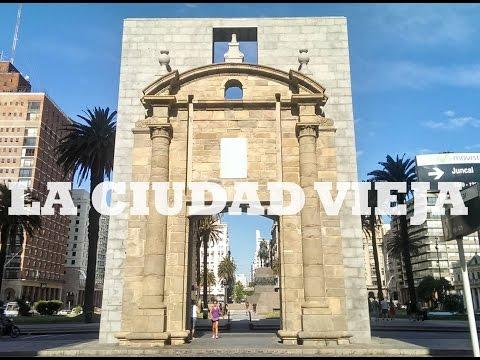 Aprender en la Ciudad Vieja ||| Montevideo #2