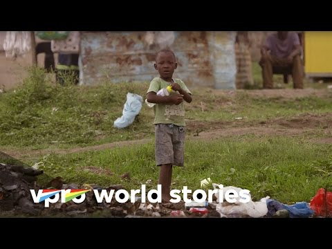 Straight through Africa - E1/9 - After Nelson Mandela