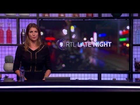 De virals van vrijdag 16 september 2016 - RTL LATE NIGHT