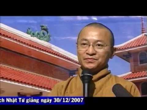 Kinh Trung Bộ 87 (Kinh Ái Sinh) - Thương tiếc cái chết (30/12/2007)