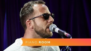 James Morrison - My Love Goes On (Radio 2 Piano Room)