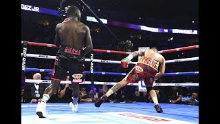 TERENCE CRAWFORD VS JOSE BENAVIDEZ LIVE FIGHT COMMENTARY BY DBN
