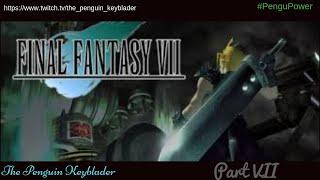 Final Fantasy VII: Part VII