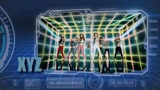 (4th Album I GOT A BOY) Girls'Generation XYZ -HD- Image/V 少女時代 ...