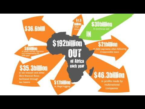 Honest Accounts? The true story of Africa s billion dollar losses