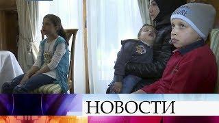 В Гааге показания дают участники постановки о якобы устроенной сирийскими властями химатаке.