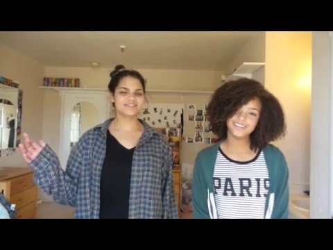Say Something (cover) by A Great Big World ft. Christina Aguilera