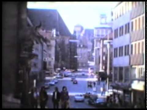 1972 Nürnberg